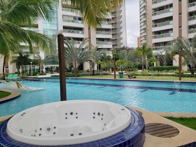 Apartamento a venda no ed Ilhas do Parque no Cocó - Foto 5