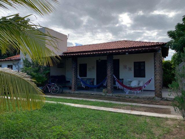 Casa em Caldas do Jorro, Tucano-Ba, 5 quartos, Varanda, Aluguel - Foto 17