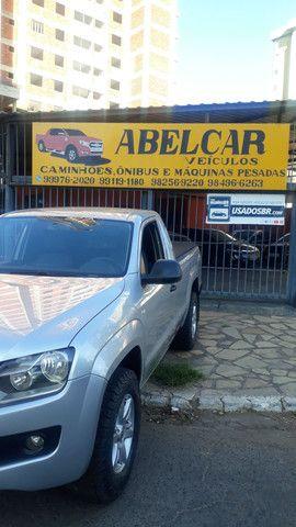 AMAROK CS 13/13 100% CARTÃO DE CRÉDITO EM ATE 12X  - Foto 2