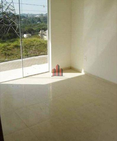 SO0644 - Sobrado triplex com 2 dormitórios à venda - Foto 7