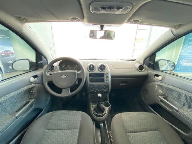 Fiesta Sedan 1.6 Flex - Foto 10