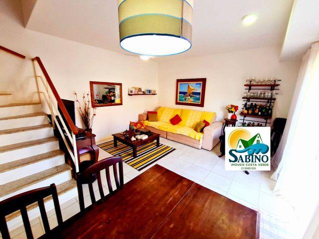 Casa 3 quartos (2 suítes) com sótão, reserva do sahy, Costa Verde, Mangaratiba RJ - Foto 4