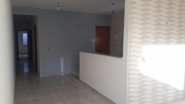 Casa com 03 quartos no Joaquim de Oliveira-Itaboraí.  - Foto 6