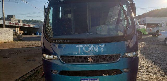 Microonibus - Foto 5