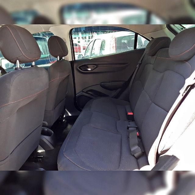 Chevrolet Onix LTZ 1.4 2013 Completo com GNV - Foto 8