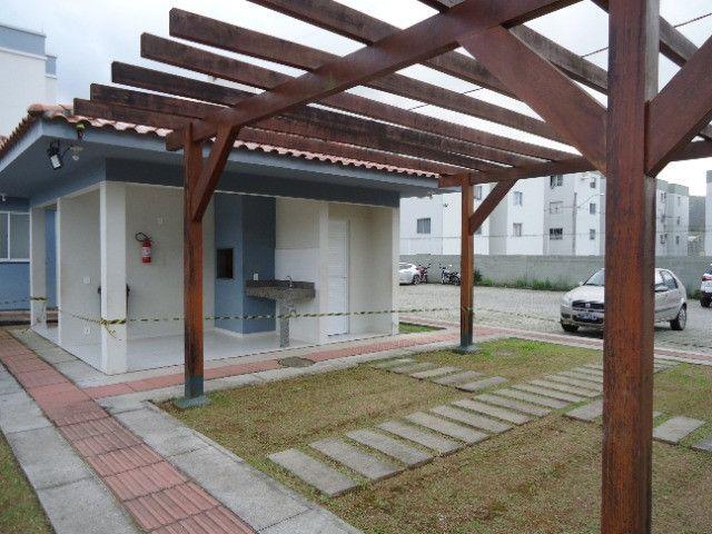 1641 - Apartamento de 2 quartos para Alugar em Biguaçu! - Foto 15