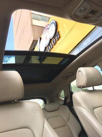 Hyundai Tucson 1.6 GL Turbo, Excelente estado, Garantia de fabrica - Foto 14