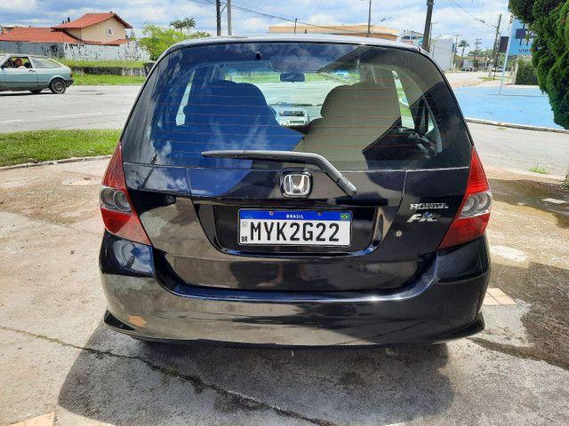 FIT 1.5 Ex gasolina Top de Linha  - Foto 4