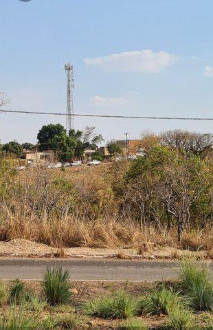 Terrenos no Parque Resid Tropical Ville (Cuiaba) Parte Alta e Área Verde - Foto 6