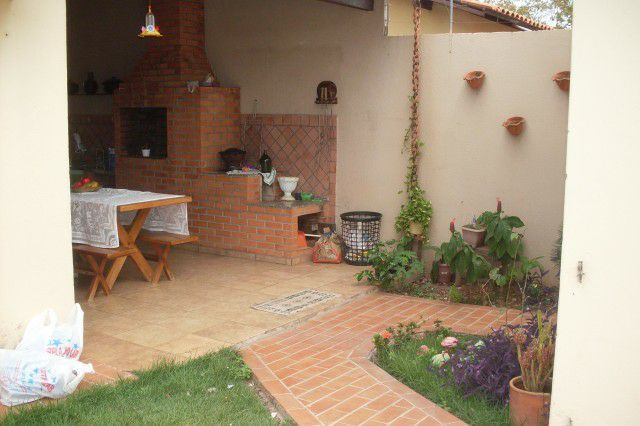 Casa nova 3qtos com edícula e piscina  - Foto 8