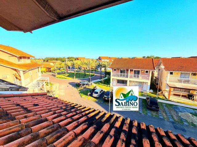 Casa 3 quartos (2 suítes) com sótão, reserva do sahy, Costa Verde, Mangaratiba RJ - Foto 17