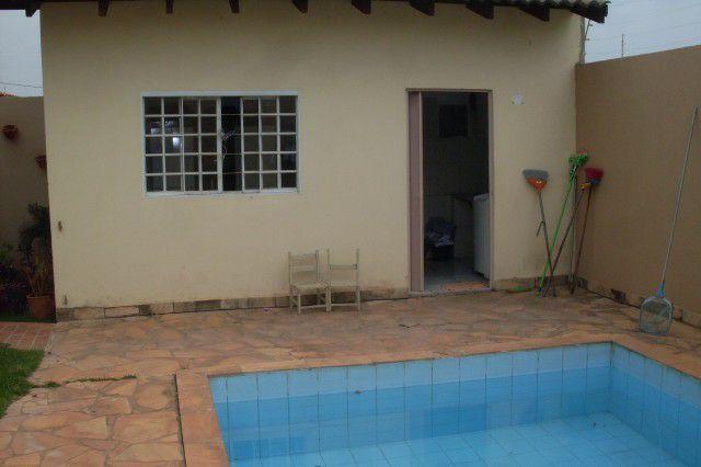 Casa nova 3qtos com edícula e piscina  - Foto 7