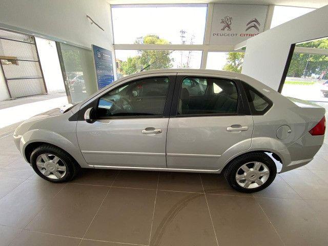 Fiesta Sedan 1.6 Flex - Foto 4
