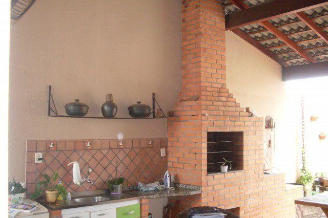 Casa nova 3qtos com edícula e piscina  - Foto 5