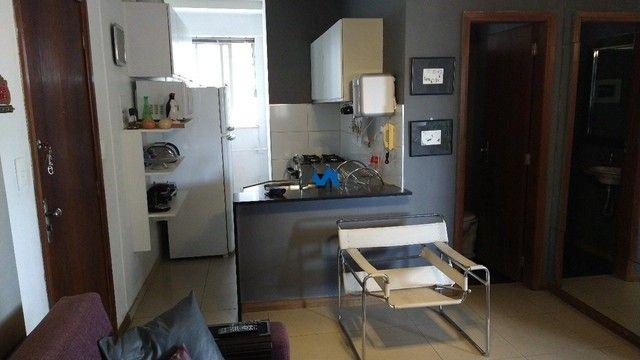Apartamento à venda com 1 dormitórios em Coração de jesus, Belo horizonte cod:ALM1803 - Foto 16