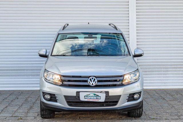 VW/ Tiguan Tsi 1.4 automatica 2017 IPVA 2021 - Foto 2