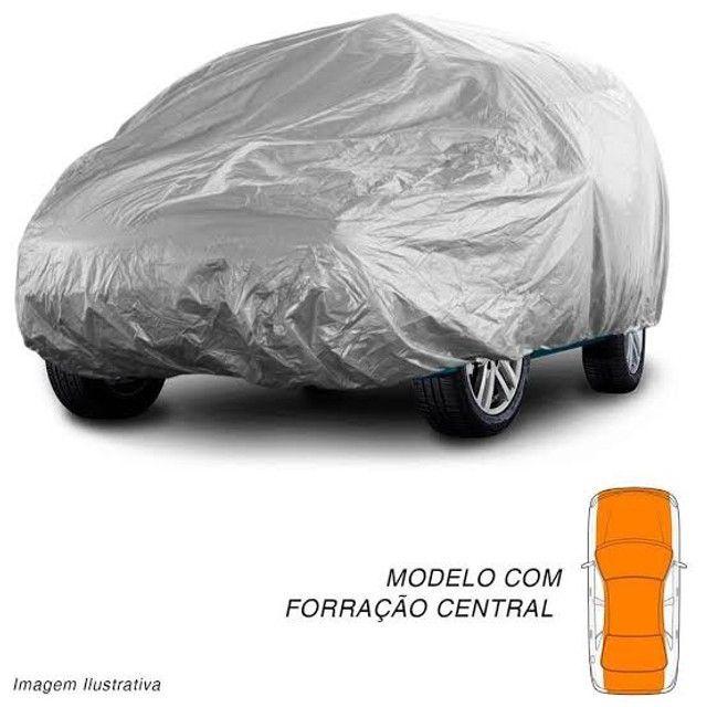 Capa Para Cobrir carro Tamanho Unico