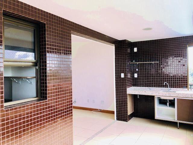Apartamento 2 Quartos para Venda em Salvador, Patamares, 2 dormitórios, 1 suíte, 3 banheir - Foto 3