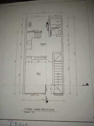 Vende-se ou troca-se um imóvel em construção.  - Foto 13