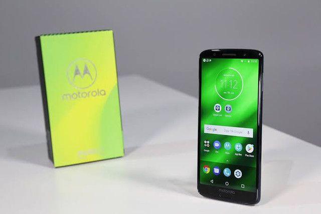 Motorola moto G6 Premium dual câmera original  - Foto 3