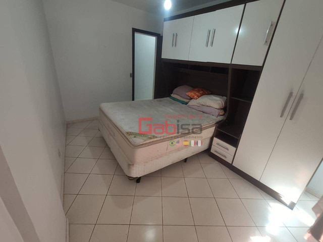 Apartamento com 3 dormitórios para alugar, 90 m² por R$ 2.800,00/mês - Algodoal - Cabo Fri - Foto 4