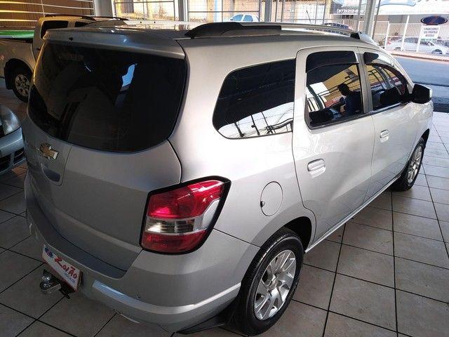 Chevrolet Spin 7 Lugares - Foto 9