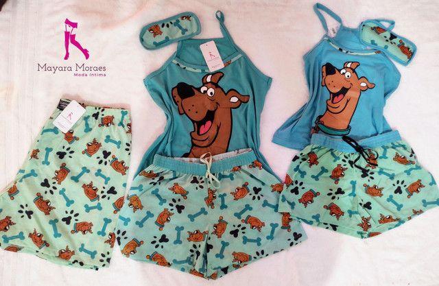 Pijamas animados