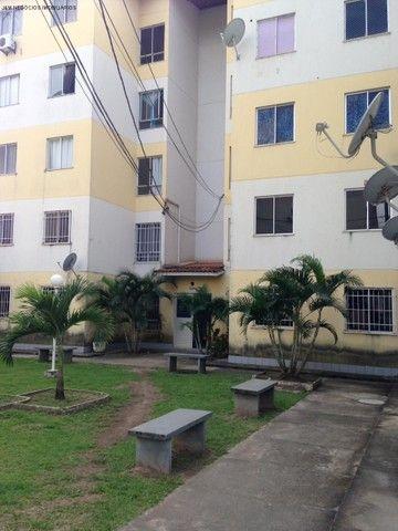 LAURO DE FREITAS - Apartamento Padrão - ITINGA