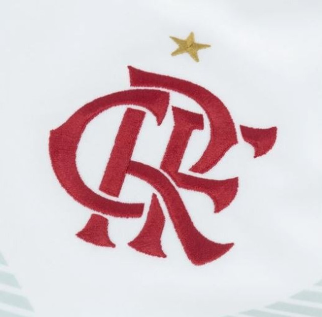 Camisa Flamengo 70 anos - Foto 3
