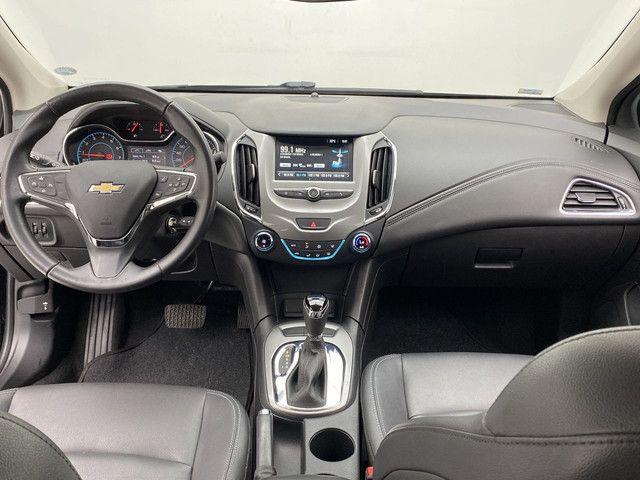 Chevrolet CRUZE CRUZE LT 1.4 16V Turbo Flex 4p Aut. - Foto 12