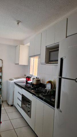 Vendo Ágio de Apart de 2 Quartos na QD 204 no Total Ville Santa Maria DF( Parcelas 603,00) - Foto 16