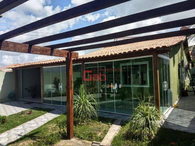 Casa com 3 dormitórios à venda, 200 m² por R$ 430.000,00 - Campo Redondo - São Pedro da Al