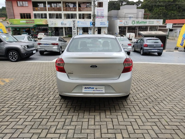 Ford Ka Sedan 1.5 - Foto 9