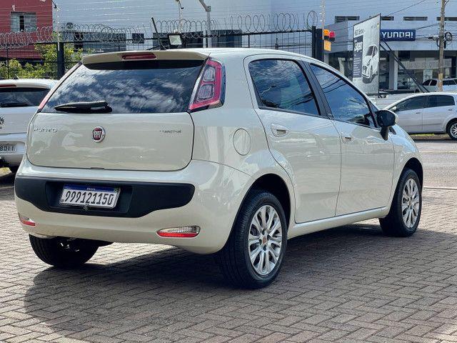 Fiat PUNTO 1.4 Attractive 2014  - Foto 7