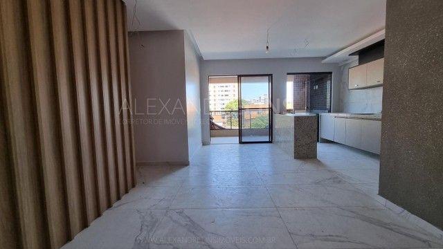 Apartamento para Venda em Maceió, Jatiúca, 3 dormitórios, 1 suíte, 2 banheiros, 2 vagas - Foto 6