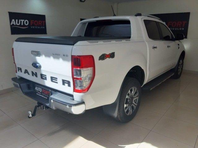 Ranger 3.2 CD Limited 4x4 2020/2020 - Foto 6
