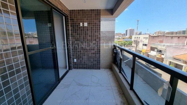 Apartamento para Venda em Maceió, Jatiúca, 3 dormitórios, 1 suíte, 2 banheiros, 2 vagas - Foto 11