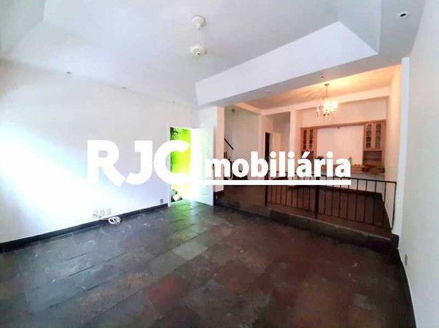 Casa à venda com 3 dormitórios em Santa teresa, Rio de janeiro cod:MBCA30236