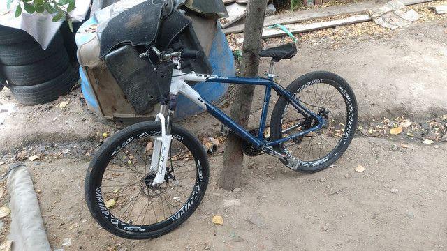 Bike gts - Foto 4