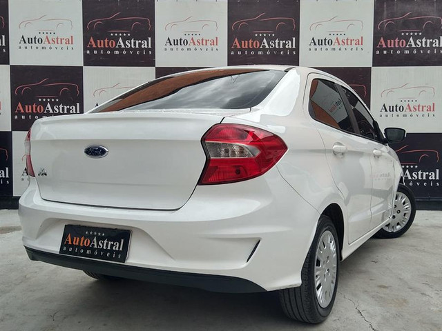 Ford Ka Sedan KA 1.5 SE/SE PLUS 16V FLEX 5P FLEX AUTOMÁTICO - Foto 4
