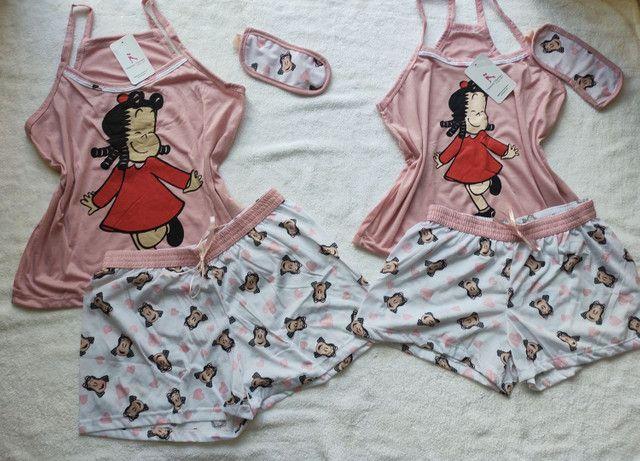 Pijamas animados - Foto 6