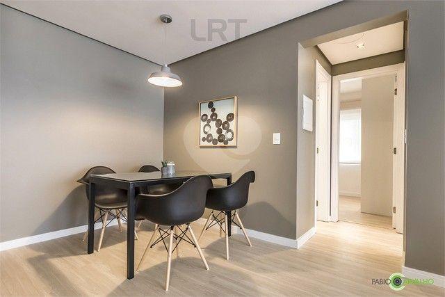 Apartamento à venda com 2 dormitórios em Chácara das pedras, Porto alegre cod:REO586218 - Foto 10