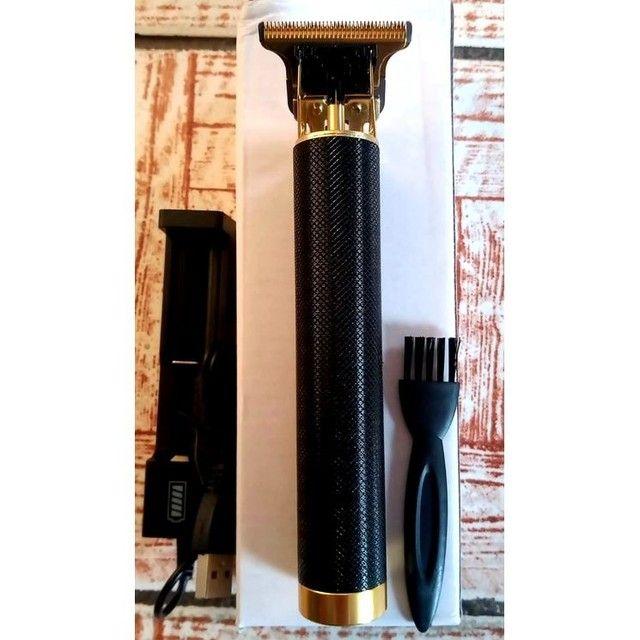 Máquina de acabamento, cortes, desenhos, barbear em geral