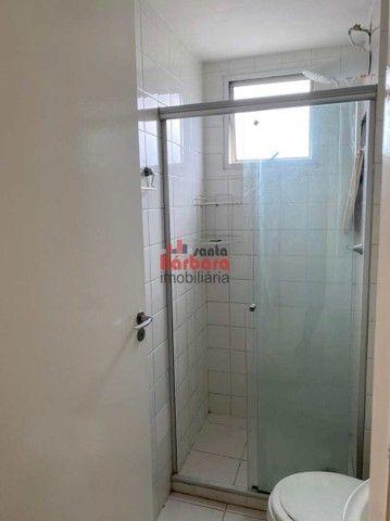 Apartamento com 2 dorms, Barreto, Niterói, Cod: 2744 - Foto 16