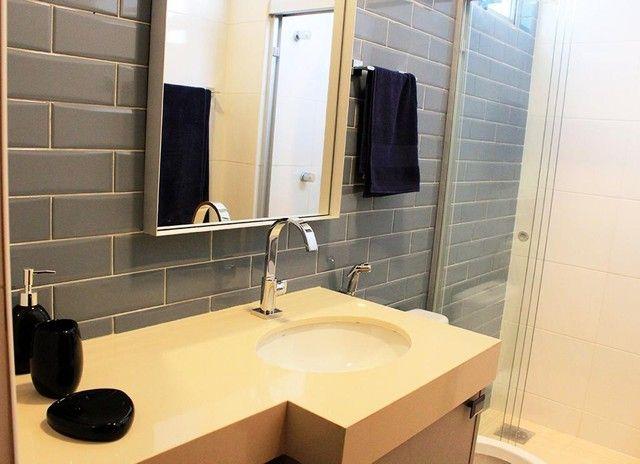 Apartamento para venda possui 107 metros quadrados com 3 quartos em Jóquei - Teresina - PI - Foto 6