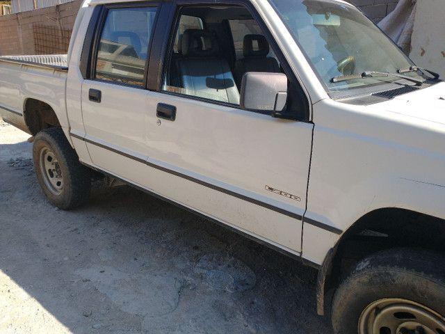L 200 4x4 ano 2004