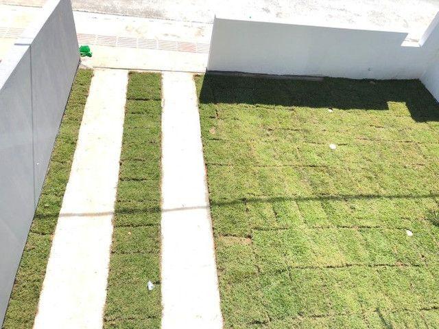 (TH1007) Duplex com 2 suítes e garagem semi coberta no bairro Forquilhas em São José!!!   - Foto 15
