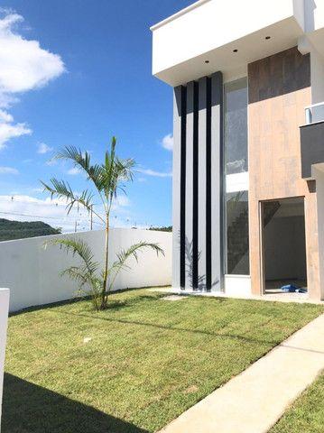 (TH1007) Duplex com 2 suítes e garagem semi coberta no bairro Forquilhas em São José!!!   - Foto 7