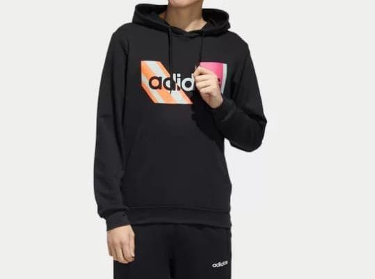 Blusa Adidas original M