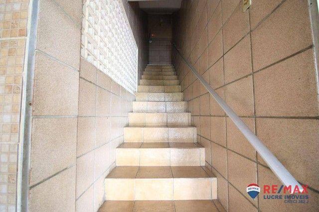 Hotel com 30 dormitórios à venda, 231 m² por R$ 1.100.000,00 - Varadouro - João Pessoa/PB - Foto 17
